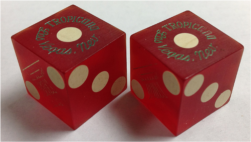 casino dice uk