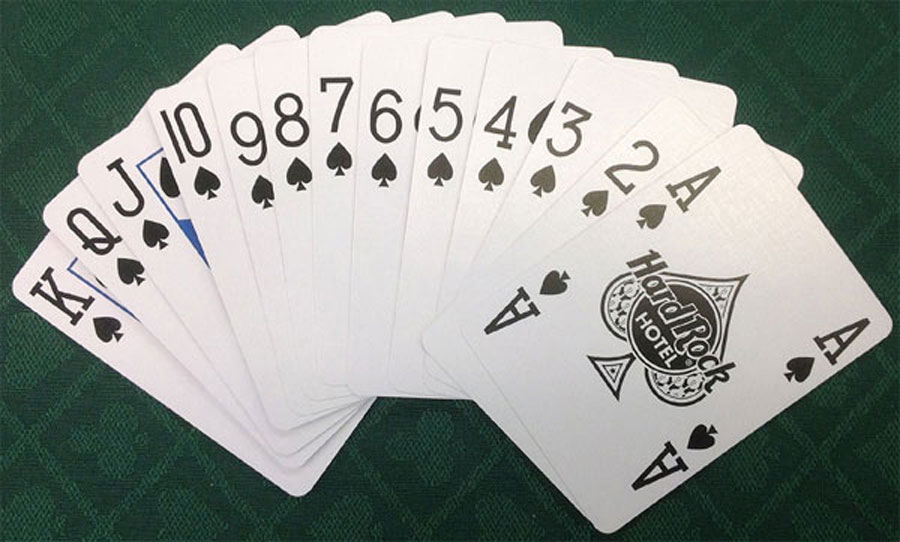 casino playing cards new